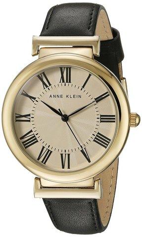 Купить Женские наручные часы Anne Klein 2136CRBK по доступной цене