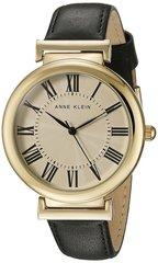 Женские наручные часы Anne Klein 2136CRBK