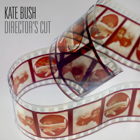 Kate Bush / Director's Cut (CD)