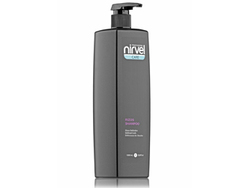 NIRVEL шампунь для вьющихся волос rizos shampoo 1000 мл