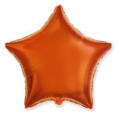 F Звезда, Оранжевый, 18