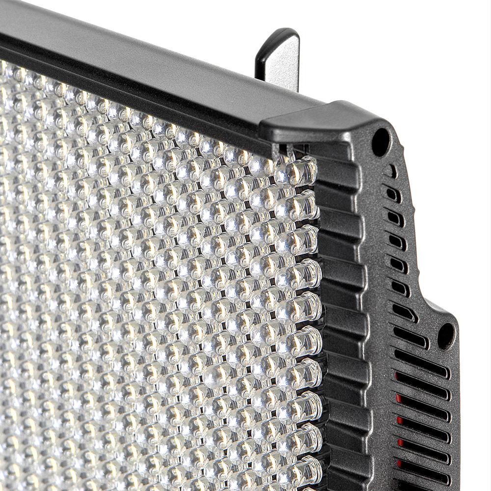 Falcon Eyes FlatLight 600 LED Bi-color