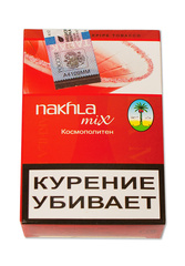 Табак Nakhla Classic 50 г Космополитен