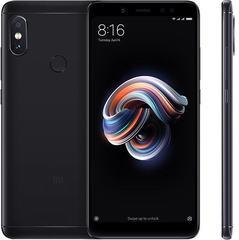 Смартфон Xiaomi Redmi Note 5  64Gb/4Gb Black (Черный)