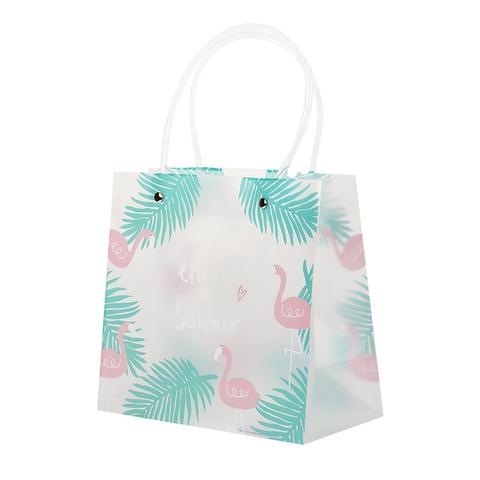 Пакет Clear Flamingo