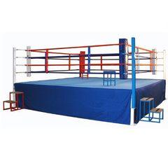 Боксёрский ринг на помосте 1 м 6,1x6,1 TOTALBOX Р100 78-6