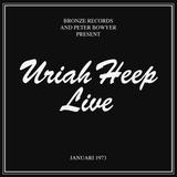 Uriah Heep / Uriah Heep Live (2LP)