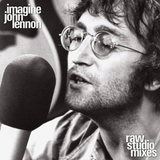 John Lennon / Imagine John Lennon (Raw Studio Mixes)(LP)