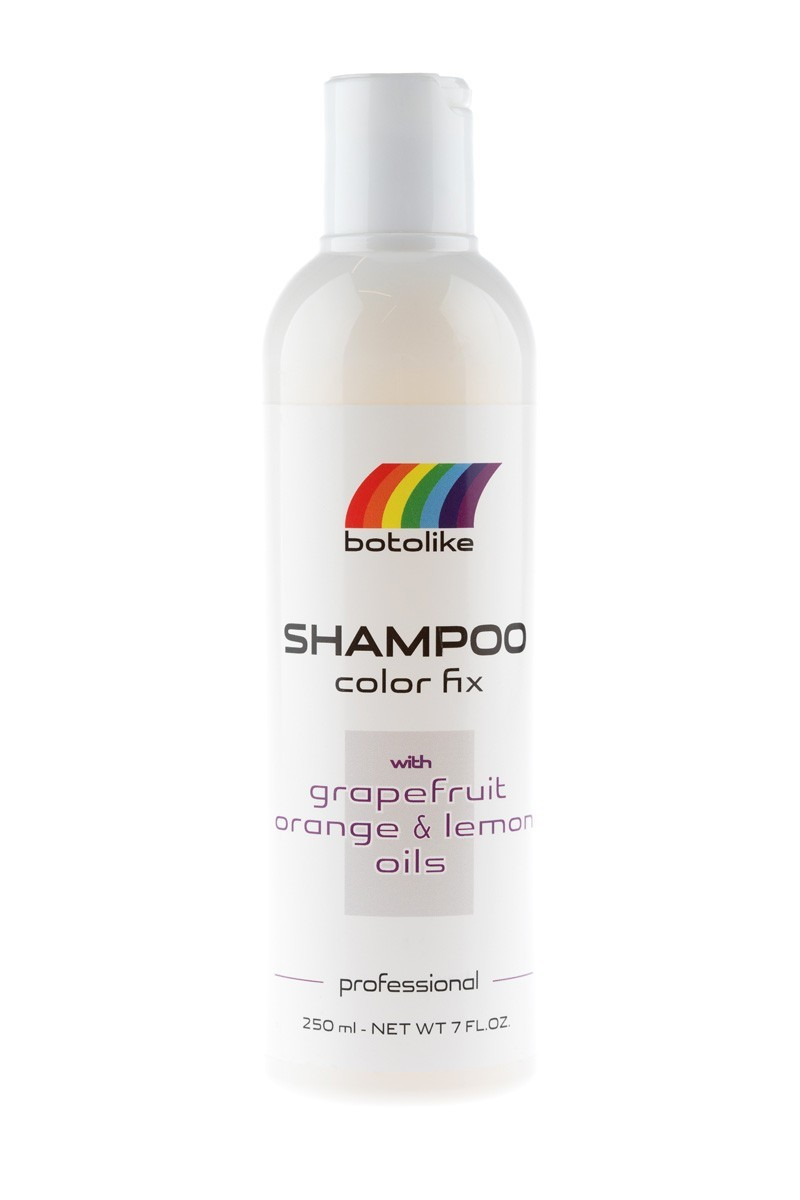 Шампунь Color Fix / BOTOLIKE COLOR FIX SHAMPOO, 250МЛ