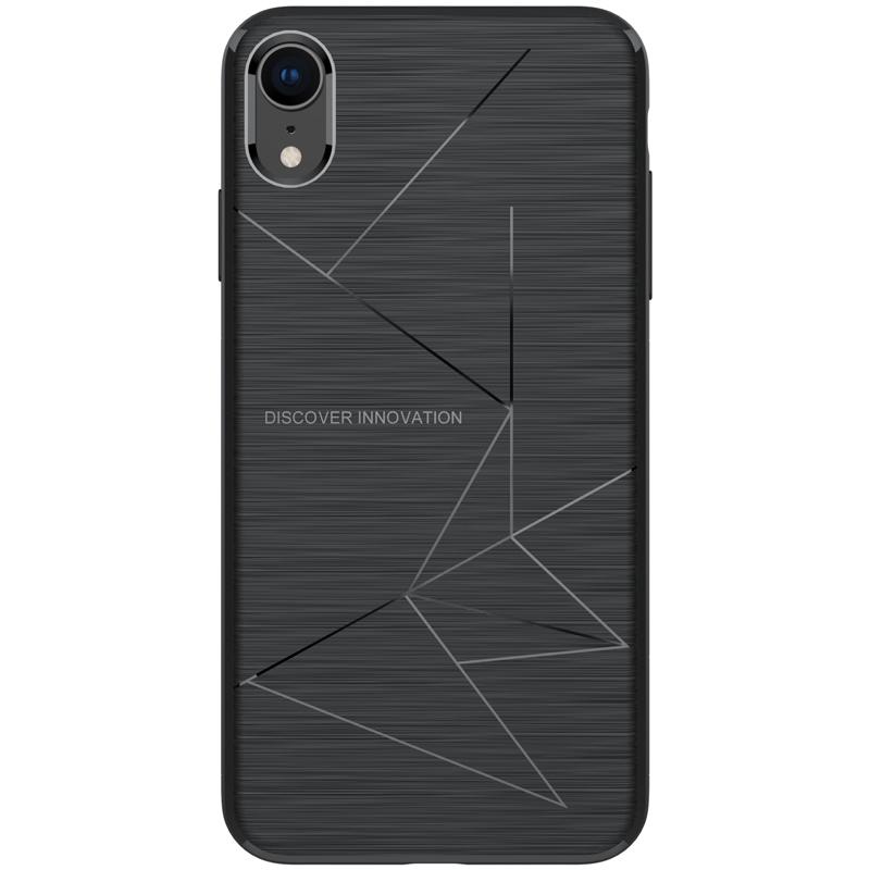 iPhone Xr Чехол Nillkin Magic Case для iPhone Xr 黑1.jpg
