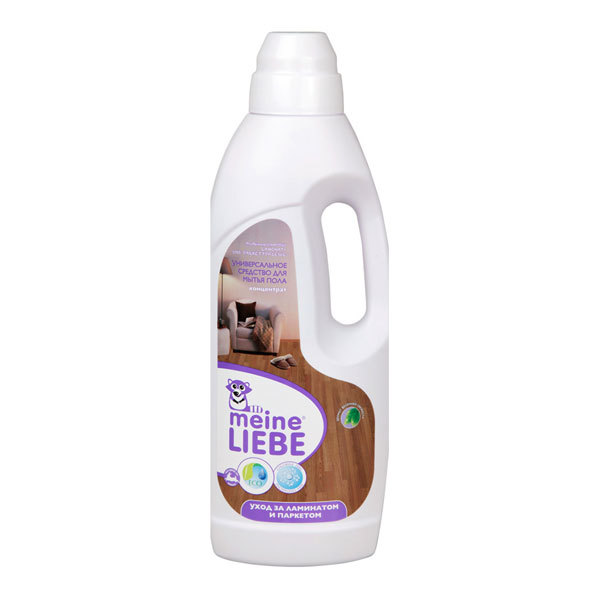 Средство для мытья полов Meine Liebe, 1000 мл