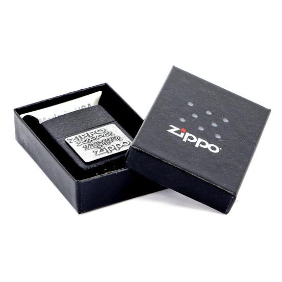 Зажигалка Zippo № 363