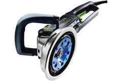 Алмазная шлифовальная машинка FESTOOL RG 130 E-Set DIA HD