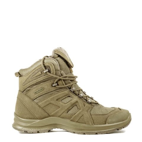 Ботинки трекинговые «Elkland» 188 (Мембрана)