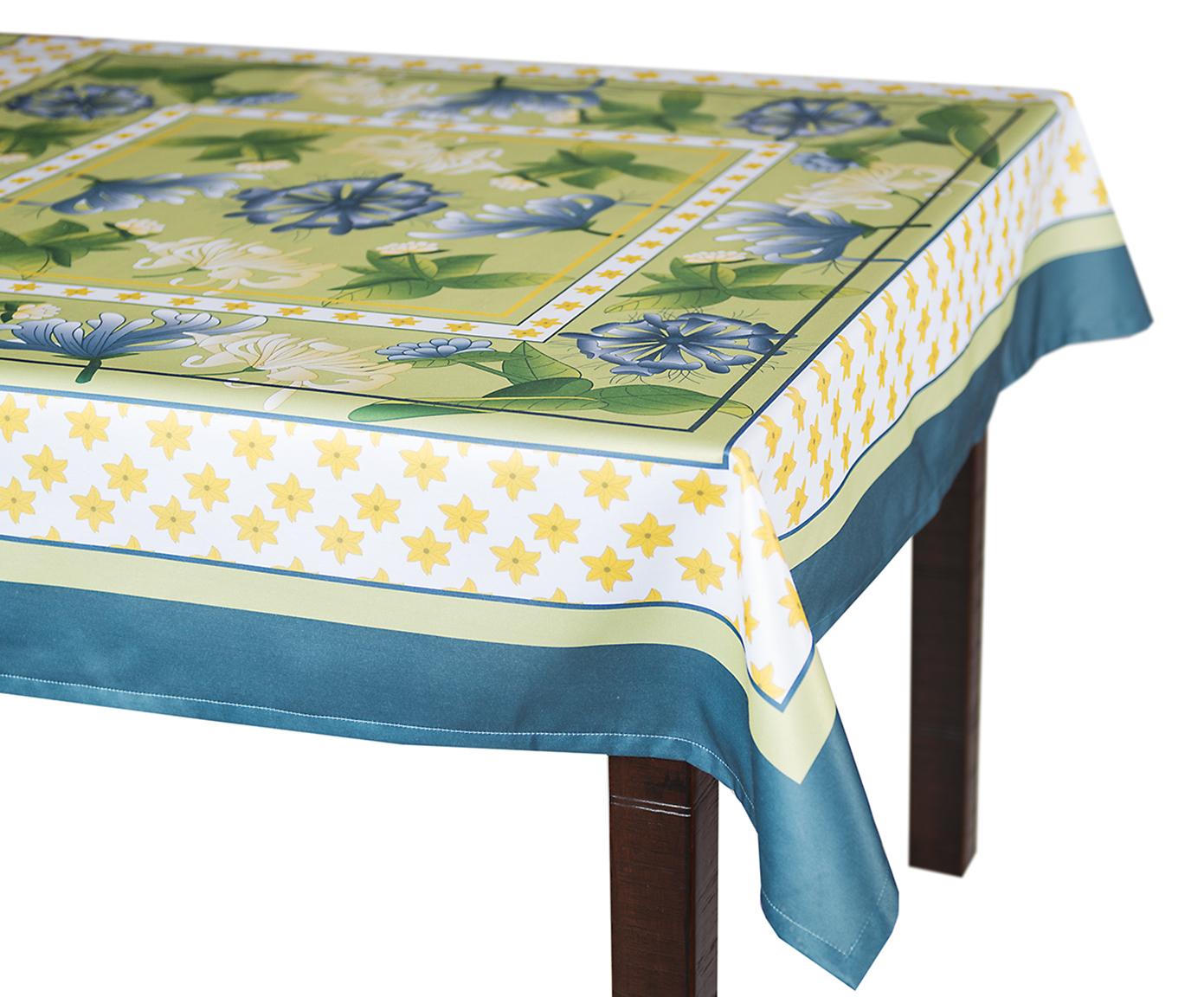 Кухня Скатерть 140x140 Blonder Home Spring зеленая skatert-140x140-blonder-home-spring-zelenaya-ssha-rossiya.jpg