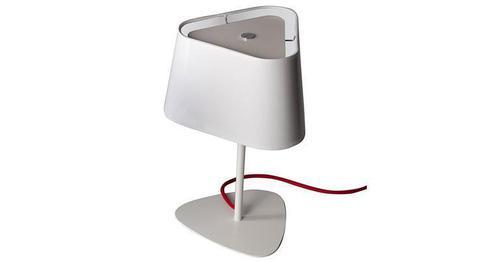 DesignHeure L39pnb —  Lampe Petit Nuage
