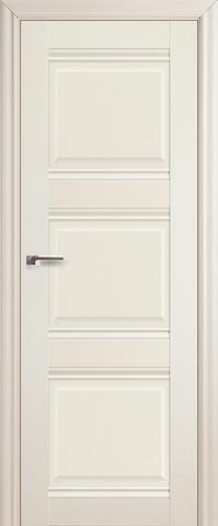 > Экошпон Profil Doors №3Х-Классика, цвет эш вайт, глухая