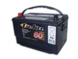 Аккумулятор автомобильный Deka 565 MF  ( 12V 91Ah / 12В 91Ач ) - фотография