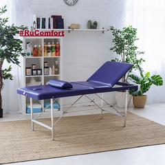 Косметологическая кушетка (180х60x75) Comfort LUX 180/75