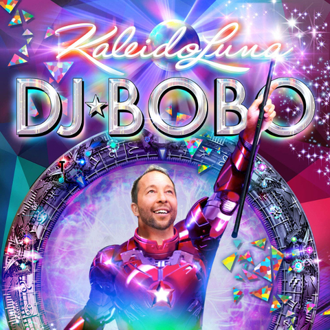 DJ BoBo / Kaleidoluna (LP)