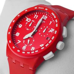 Наручные часы Swatch SUSR400