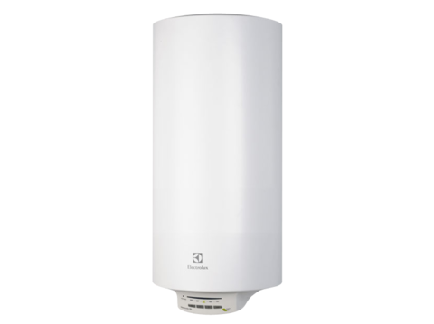 Накопительный водонагреватель Electrolux EWH 50 Heatronic DL Slim