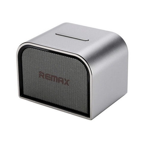 Портативная колонка Remax Bluetooth Speaker RB-M8 Mini Black