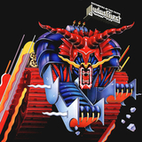 Judas Priest / Defenders Of The Faith (LP)