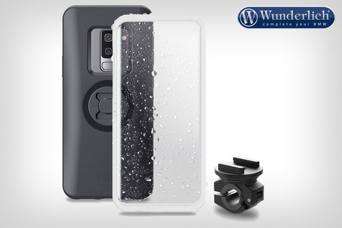 SP Connect комплект крепления MOTO MIRROR BUNDLE Samsung S8 + / S9 +