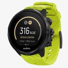 Мультиспортивные часы Suunto 9 Lime SS050144000