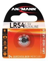 Батарейка ANSMANN LR54