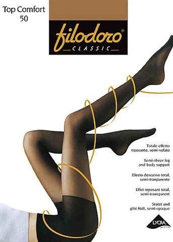 Колготки Top Comfort 50 Filodoro