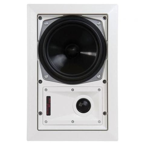 SpeakerCraft MT6 One, акустика встраиваемая