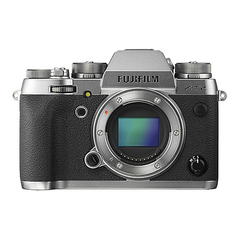 Fujifilm X-T2 Body Graphit