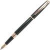 Перьевая ручка Pierre Cardin Secret черный Gt перо упаковка L (PC1060FP)