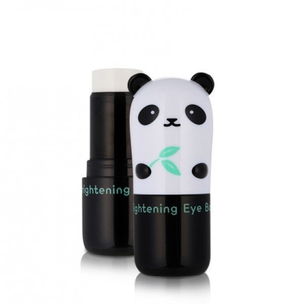 Tony Moly Осветляющая база под макияж для кожи вокруг глаз Panda's Dream Brightening Eye Base, 9 гр