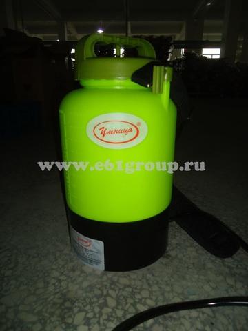Опрыскиватель электрический Комфорт (Умница) ЭО-5 купить