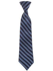 7585-59 галстук синий