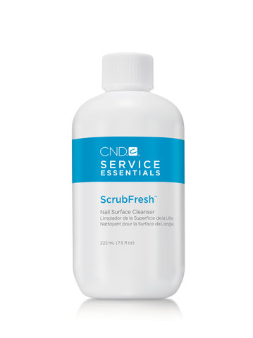 CND Scrub Fresh, 236ml