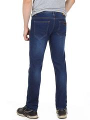 L-SA7240 джинсы мужские, синие