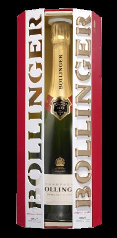 Bollinger Special Cuvee Brut качели/стенд