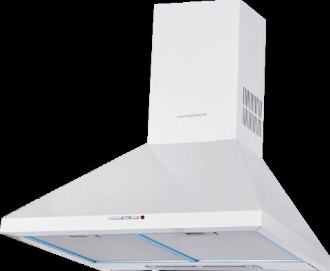 Кухонная вытяжка 60 см Kuppersberg T 601 W