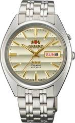 Наручные часы Orient FEM0401PC9 Three Star