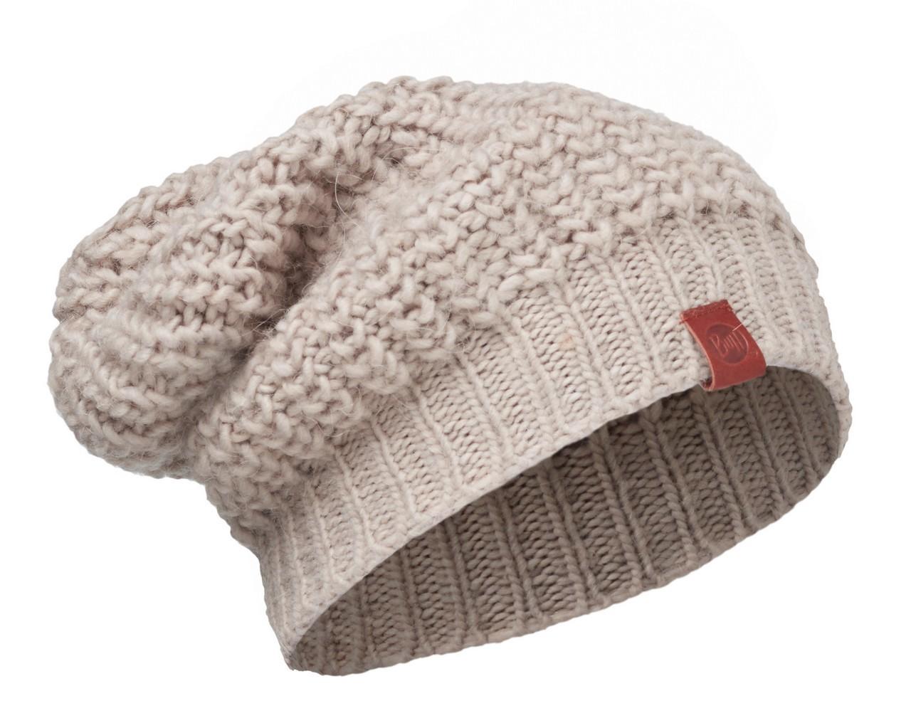 Вязаная шапка Buff Gribling Mineral