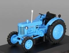 Tractor MTZ-7 1:43 Hachette #74
