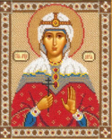 БИ-308 - Святая Дарья