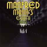 Manfred Mann's Earth Band ‎/ Manfred Mann's Earth Band (LP)