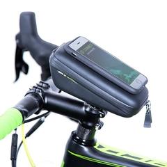 Кейс для велосипеда с держателем для смартфона SP Wedge Case Set