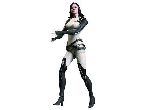 Mass Effect Series 02 - Miranda
