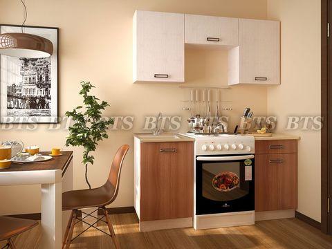 Кухня АМАКУСАК 1,6м,